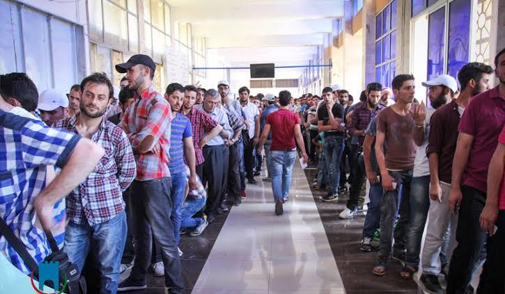 صورة هذا الخبر سوف يثلج صدور السوريين في تركيا.. توقعات بفتح المعابر الحدودية التركية  مع سوريا أمام إجازات العيد في حال تحقق هذا الشرط