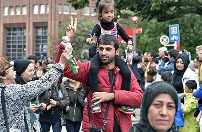صورة عاجل : ألمانيا تعلن  عن تحديث جديد لإتفاق الهجرة بين تركيا وأوروبا