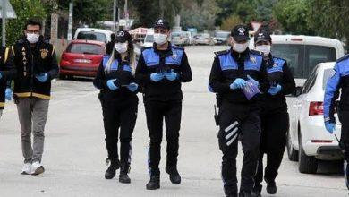 صورة قرار جديد يدخل حيز التنفيذ في تركيا