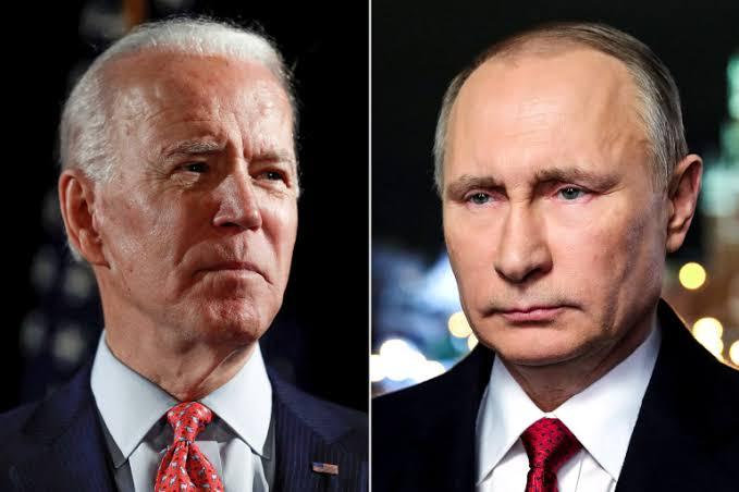 صورة مجلة أمريكية تكشف عن سيناريو تنتظره سوريا ينوي بايدن القيام به بعد قمته مع بوتين