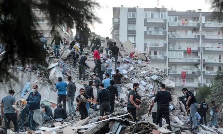 صورة علينا إنقاذ اسطنبول.. تصريح عاجل من الخبراء الأتراك بخصوص الزلازل القادمة على المدينة بعد الهزة الأخيرة
