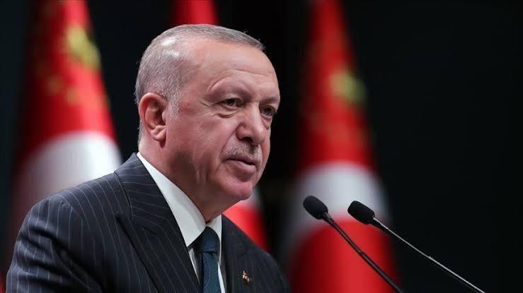 """صورة عاجل: الرئيس """"أردوغان"""" يوجه رسالة لسكان تركيا و يوصيهم  بأخذ"""