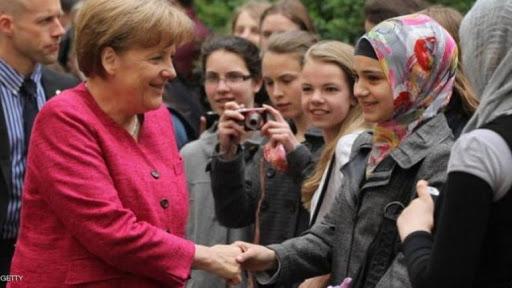 صورة بدأت في التنفيذ.. ألمانيا تزف بشرى سارة طال إنتظارها  لألاف اللاجئين السوريين