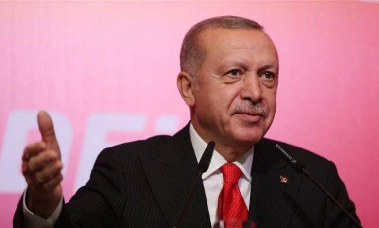 صورة لن نسمح.. أردوغان يحدد مصير اللاجئين السوريين في تركيا