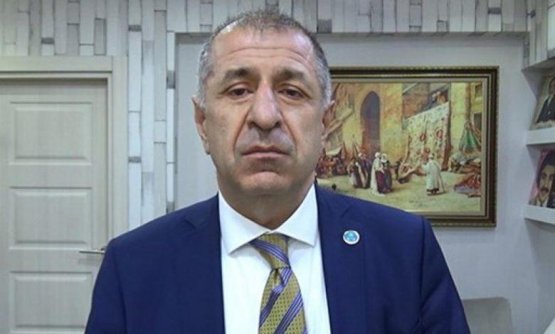 صورة المعارض التركي أوميت أوزداغ: لن تتمكن تركيا من حل مشاكلها بعد القيام بهذا الاجراء بحق السوريين