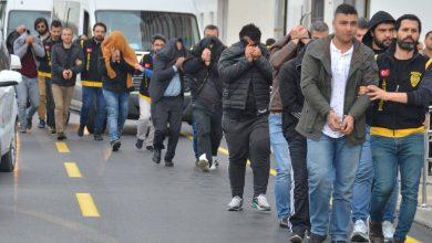 صورة عاجل : السلطات التركية تعتـ.ــ.ـقل 85 من طالبي اللجوء وهذا مصيرهم (صورة)