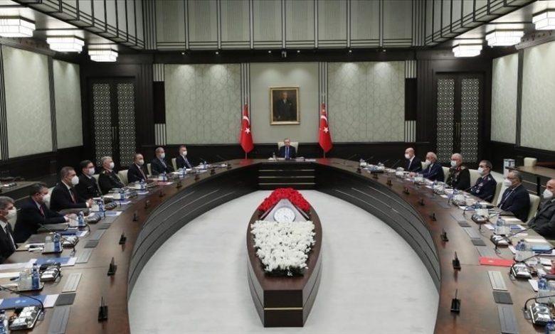 صورة هل سيعود الحظر بعد ارتفاع الإصابات في تركيا؟.. أهم التسريبات من إجتماع مجلس الوزراء الرئاسي  القادم!!