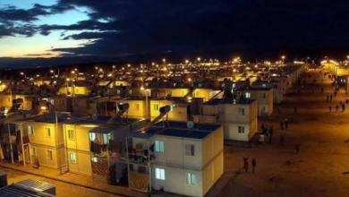 صورة تركيا تبني منازل متطورة وتدعو السوريين للتسـ.ـجيل للحصول على منزل