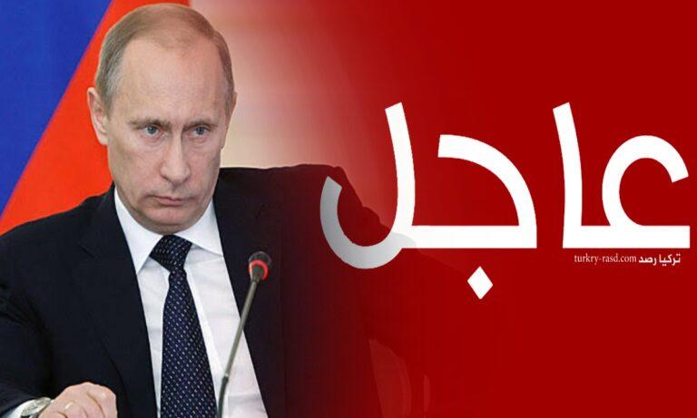 صورة بأمر من بوتين.. اجتماع طارئ في دمشق بشأن ملايين السوريين خارج البلاد