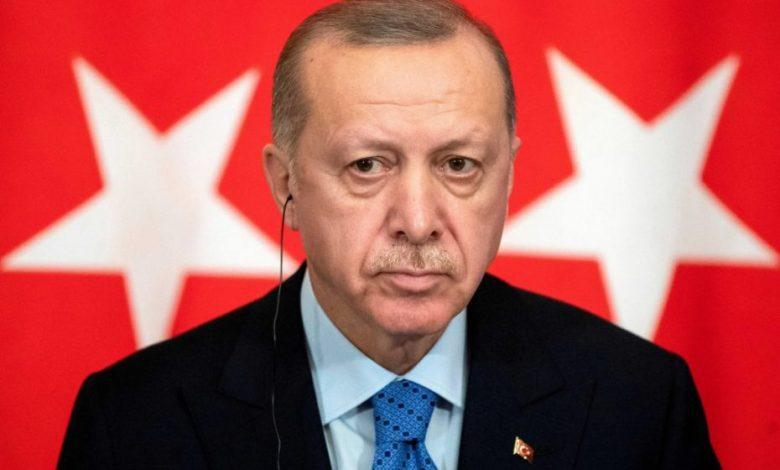 صورة أردوغان يكشف عن خطة سينفذها في البلاد بغضون شهر ويستكملها خلال عامٍ واحد فقط