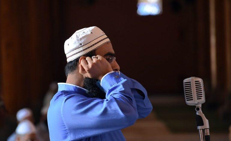 صورة لماذا لم يؤذّن رسول الله محمد (ص) للصلاة ولو لمرة واحدة في حياته؟