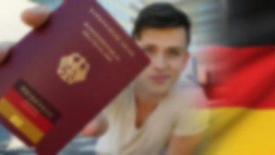 صورة ألمانيا : آلاف اللاجئين السوريين يحصلون على الجنسية الألمانية ..إليك الإجراءات المطلوبة للتقديم