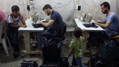 صورة أصحاب المعامل والورش في تركيا يشعرون بالإشتياق لعمالهم السوريين وينتظرونهم بفارغ الصبر.. إليكم التفاصيل