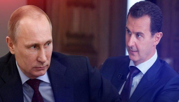 صورة من القيادة العليا.. تصريح روسي مفاجئ للسوريين