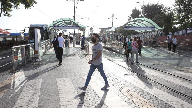 """صورة تقرير للإعلام التركي: يُحظر على الأجانب العمل دون استخراج """"إذن عمل"""""""