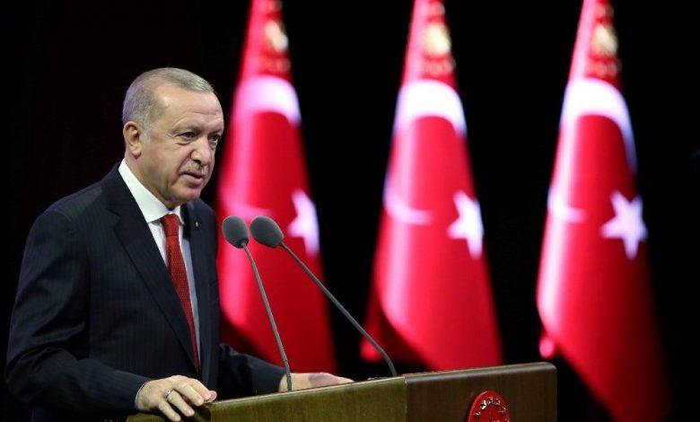 صورة وُعـ.ـود جـ.ـديدة بـ.ـإعادة آلاف السـ.ـوريين للعـ.ـمل فـ.ـي تركيا