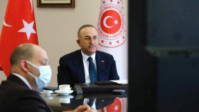 صورة ماذا دار فيه؟ إدلب على الطاولة الاجتماع التركي مع المعارضة السورية