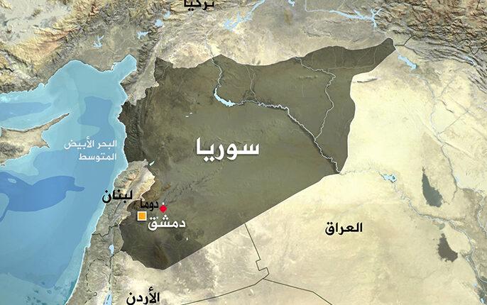صورة اجتماع سري لضباط الأسد وخطة عسكرية تم وضعها- الكشف عن تفاصيلها