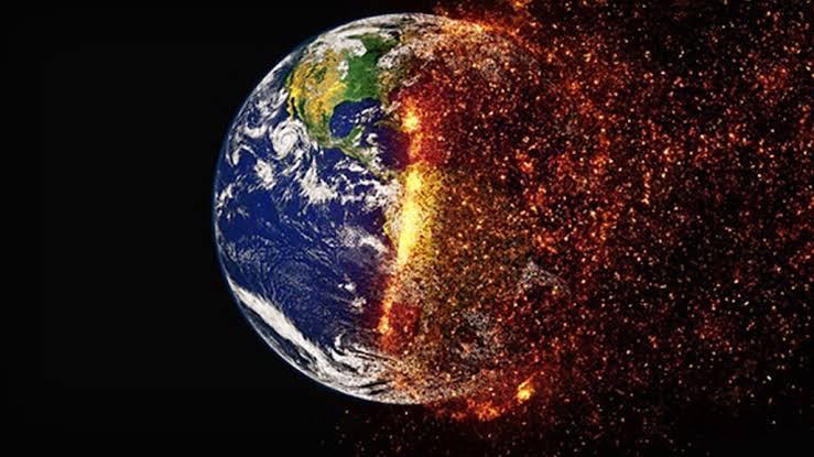 صورة علماء يكشفون عن كـ.ارثة كبرى و يوجهون رسائل صـ.ادمة إلى حكومات العالم بشأن كوكب الأرض