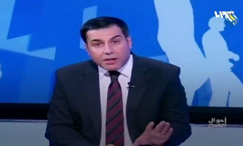 صورة نزار الفـ.ـرا وعلنا يعـ.ـترف