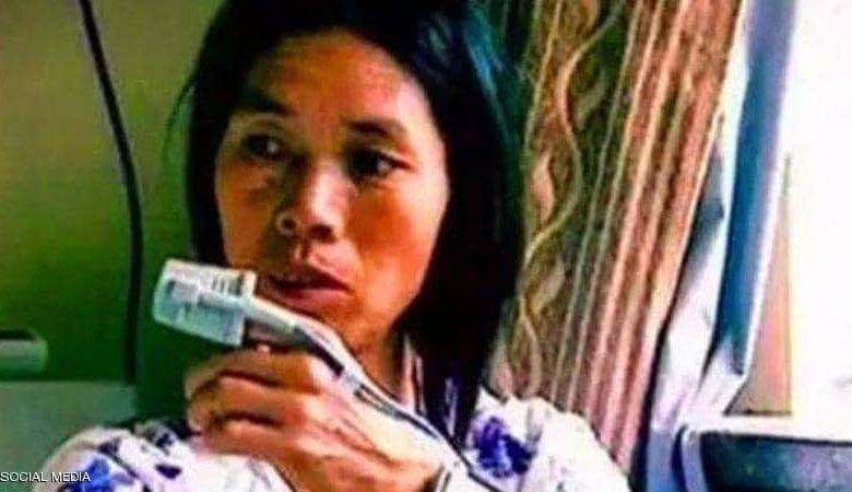 صورة لم تنم منذ 40 عاما.. سيدة صينية تحيّر العلماء