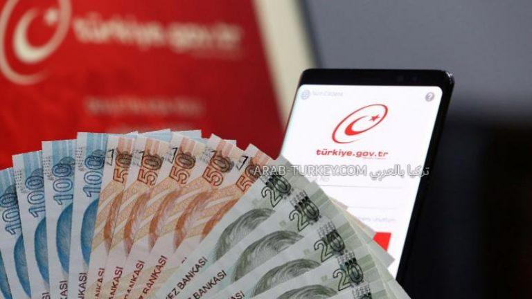 صورة بدعم من الحكومة الألمانية… مفاجأة سارة للعمال السوريين في تركيا