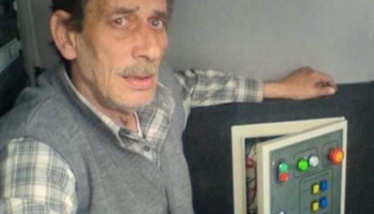 صورة كان على بعد خطوة من إختراع كهربائي سيقلب العلم.. وفاة عالم سوري شهير في مناطق الأسد