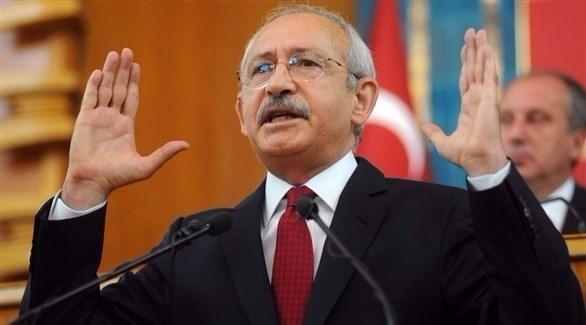 صورة المعـ.ـارضة التركية تبدأ بحـ.ـملة ضـ.ـد السوريين في عدة ولايات والسوريون لايفطنون لما يحدث حولهم
