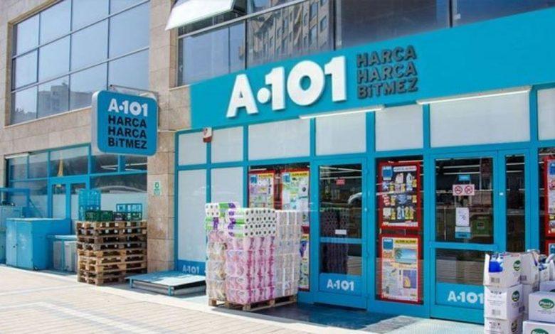 """صورة لحق حالك .. تخفيضات جديدة من سلسلة ماركت ال """"A101"""" في تركيا واليكم صور المنتجات باللغة العربية حتى نفاذ الكمية"""