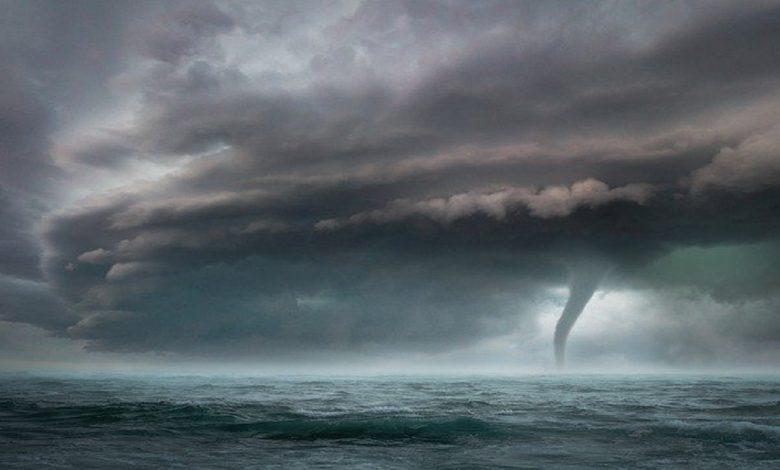 صورة الأرصاد الجوية التركية تحذر من عاصفة مطرية غزيرة في 16 ولاية من بينها اسطنبول