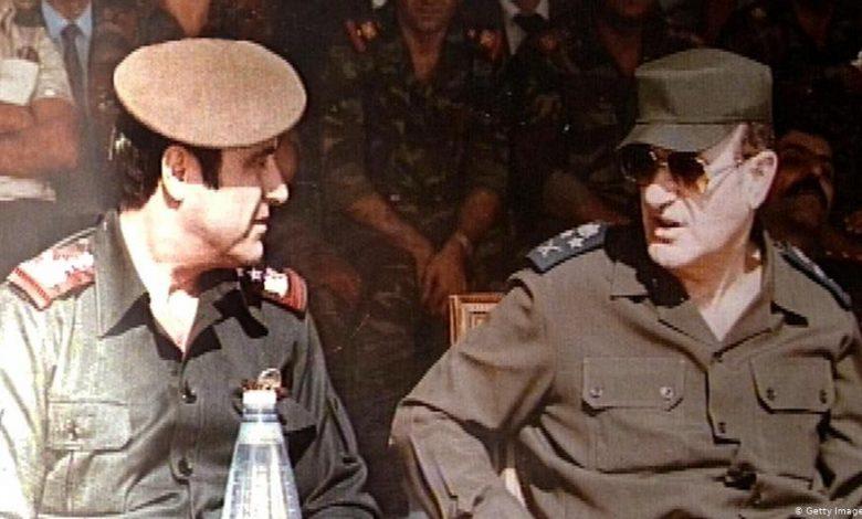 """صورة عندما هدد حافظ الأسد الأردن بـ """"الحـ.رب"""".. القصة الكاملة (فيديو)"""