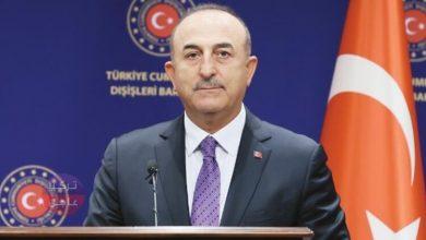 صورة «جاويش أوغلو»: تركيا تعمل مع المفوضية السامية للأمم المتحدة لشؤون اللاجئين لإعادة السوريين الى سوريا