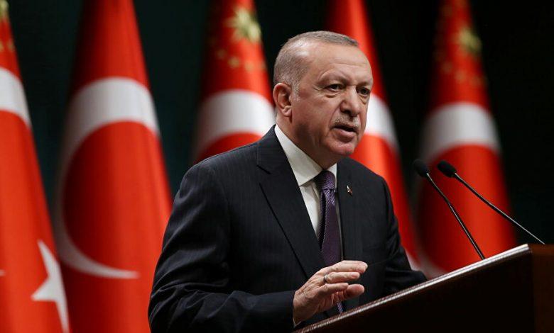 صورة الرئيس أردوغان يكشف عن خطة جديدة بشأن اللاجئين في تركيا