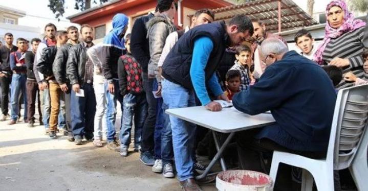 صورة . الحكومة التركية تبتكر أروع طريقة لدعم إندماج السوريين في المجتمع التركي