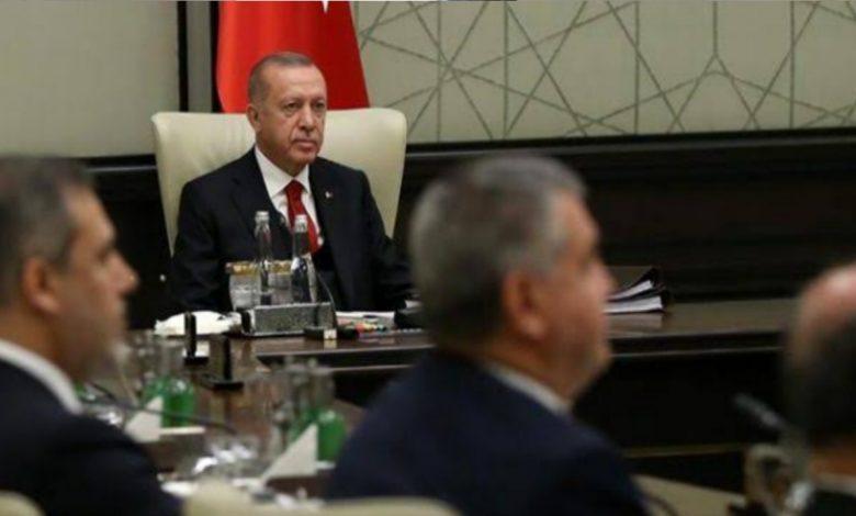 صورة مـطـالبات عاجـلة ورسالة هامة من السوريين في تركيا للرئيس رجب طيب أردوغان