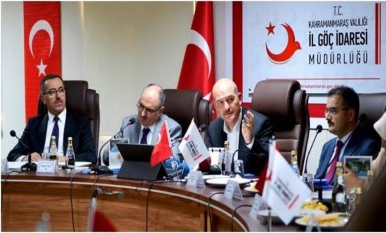 صورة قريبا ستصدر العديد من القرارات… مسؤول تركي يوجه رسالة هامة للسوريين في تركيا بشأن تواجدهم في تركيا ومستقبلهم