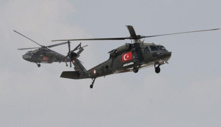 صورة تحركات تركية غير مسبوقة في الشمال السوري.. ما القادم؟