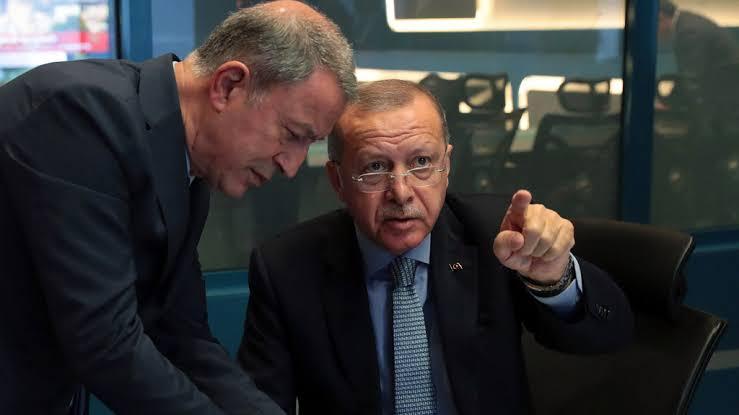 صورة بانتظار صدوره رسمياً.. صورة مسربة لقرار يحدد مصـ.ير آلاف السوريين في تركيا
