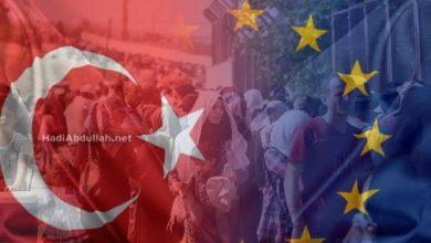 صورة لكل من يرغب بالهجرة إلى أوروبا… الاتحاد الأوروبي يعلن قرارا عاجل على غرار تركيا ويكشف عن الاجراء